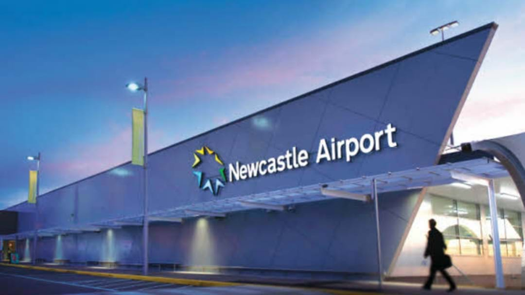 Coasties to Benefit from International Flights out of Newcastle