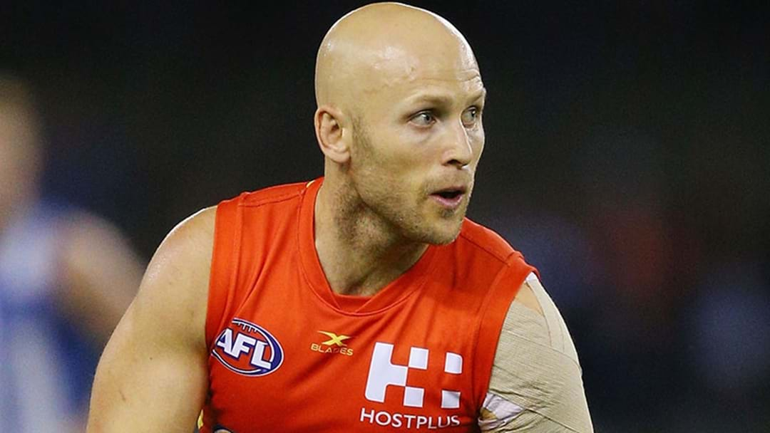 Cats Won't Give Up Much For Ablett