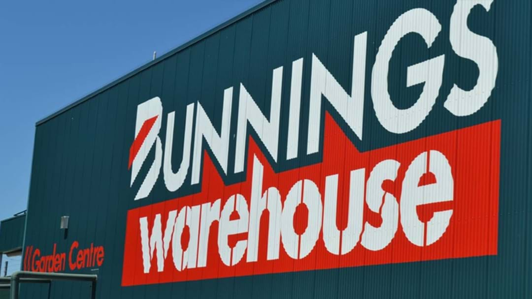 Bunnings Issues URGENT Recall For Heater That Explodes When Switched On