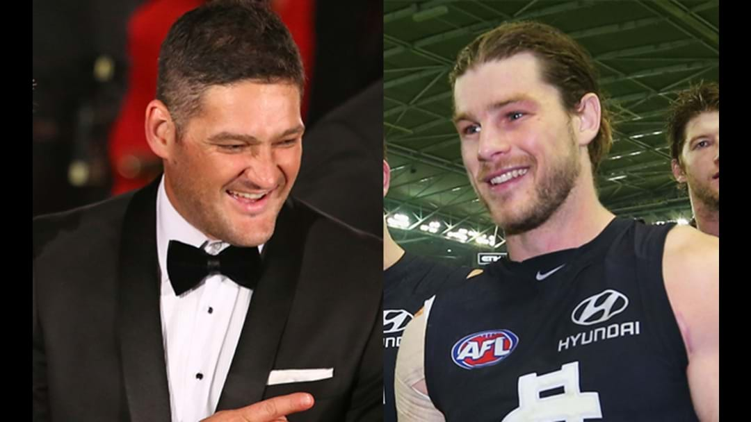 Brendan Fevola Re-Opens The Tanking Debate