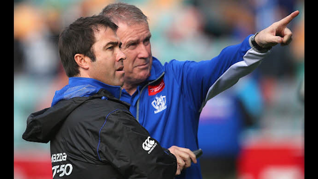 Further Twist In Brad Scott's Umpire Comments