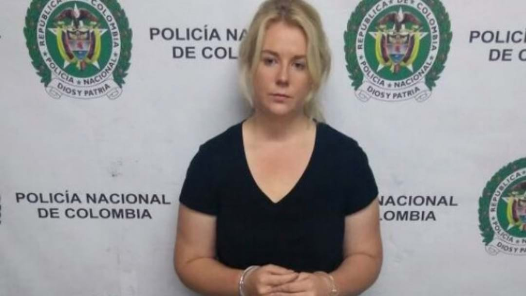Cassie's Case: Not A Columbian Led Operation