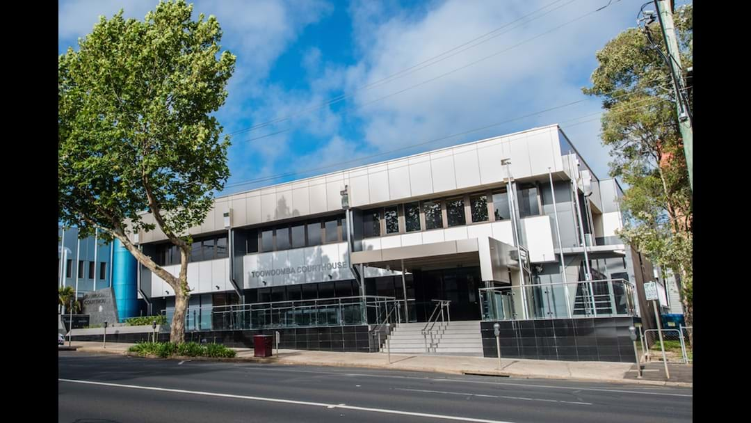 Two Young Toowoomba Men Narrowly Escape Jail Time