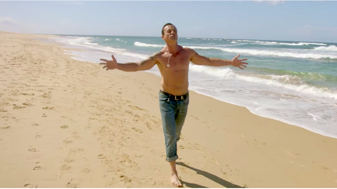 Shannon Noll's New Music Video is the Most Aussie Thing Ever