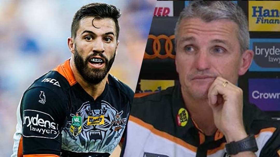 James Tedesco Takes A Swipe At Ivan Cleary