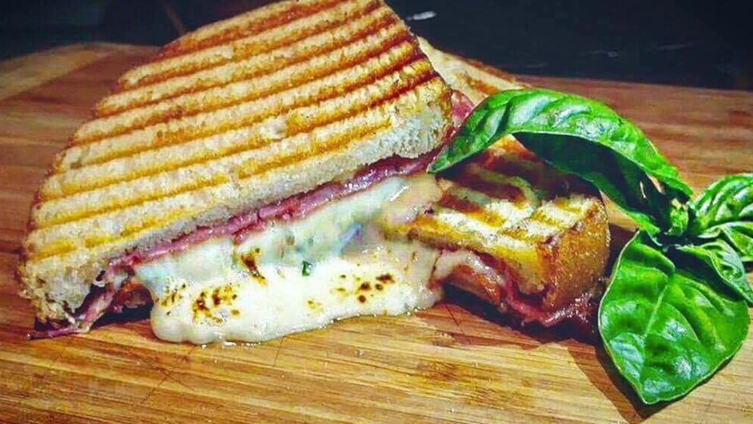 Freo Has A New Late Night Joint Dedicated To The Toastie