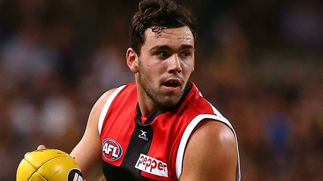 St Kilda CEO Defends Paddy McCartin Criticism