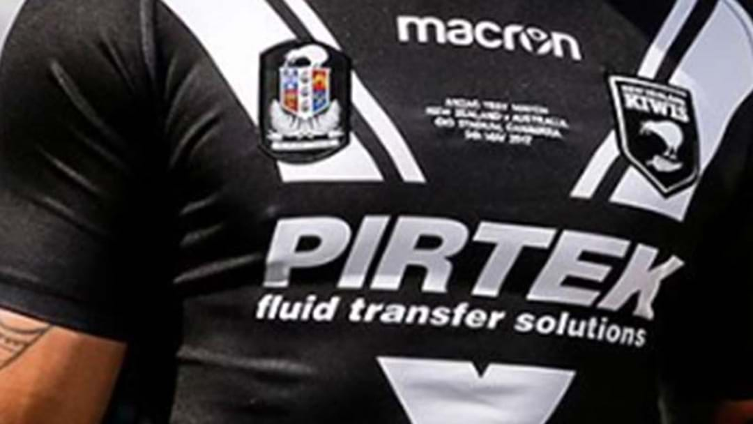 Reports Two Players Allegedly Spotted Buying Cocaine After ANZAC Test