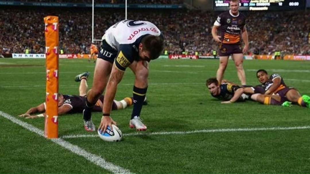 Reports Kyle Feldt Has Inked New Deal With The Cowboys