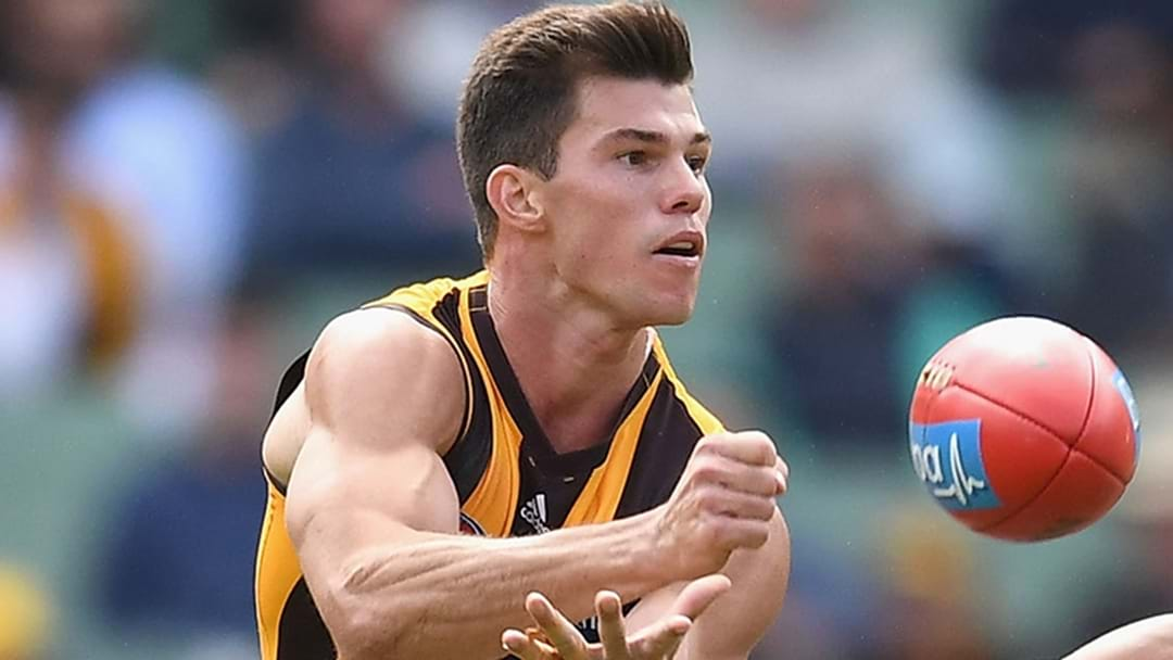 Jaeger O'Meara Could Miss More Than This Week