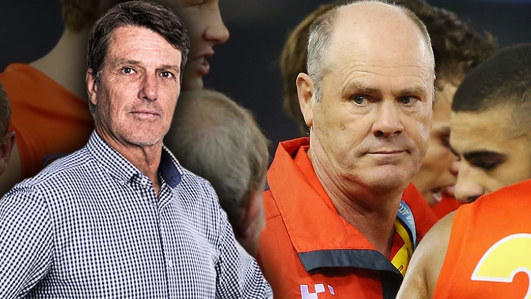 """Paul Roos: One """"Absolutely Staggering"""" Issue With China Trip"""