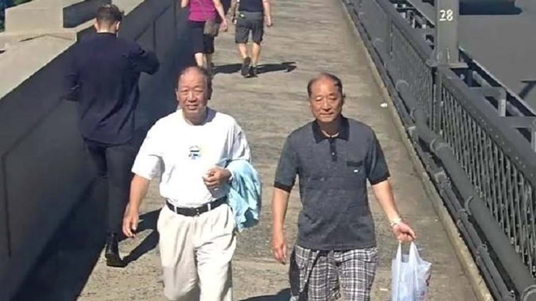 Tourist Indecently Assaulted On Sydney Harbour Bridge