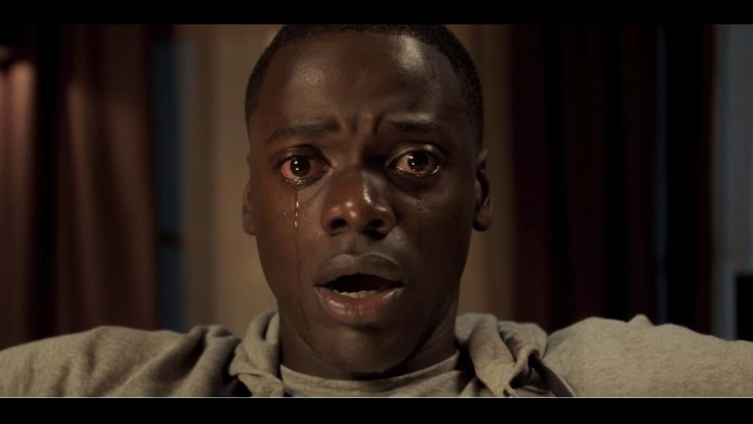 Sarah & Paddy's Movie Review: Get Out