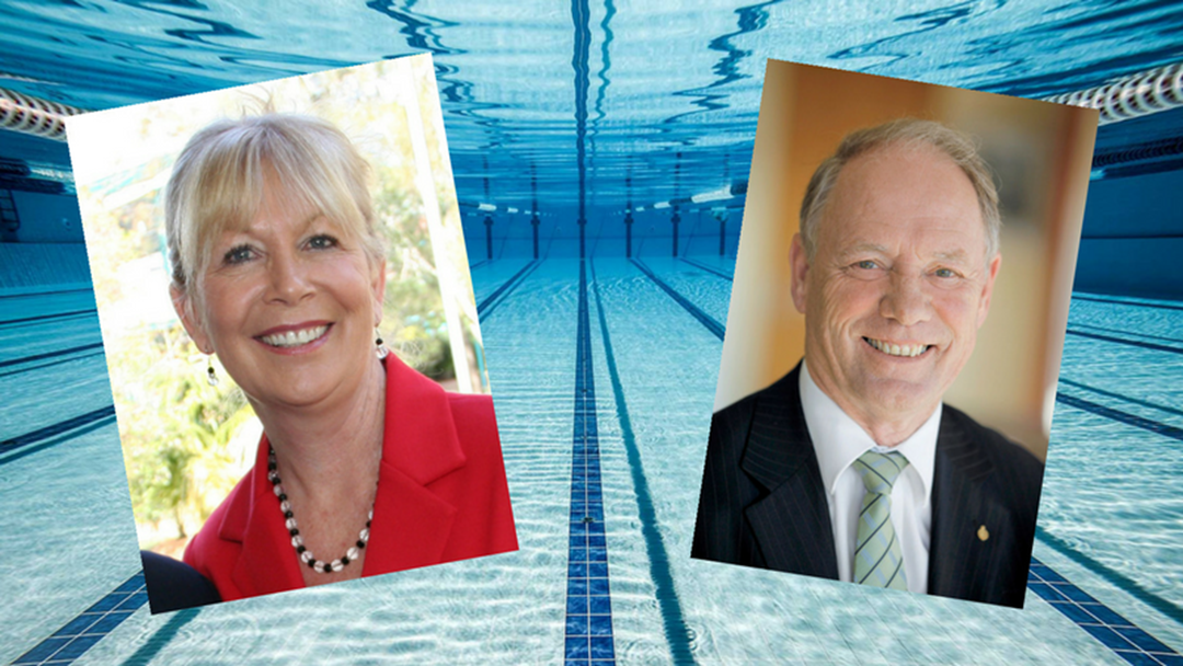 Local Politicians Speak about Coffs Pool Leases
