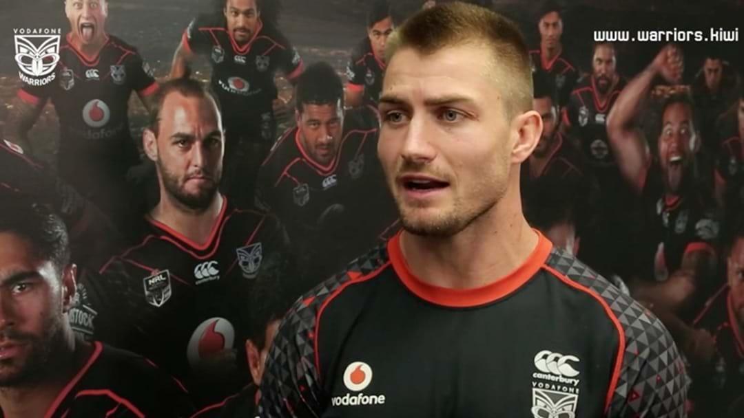 Concern Over Foran's Sydney Return