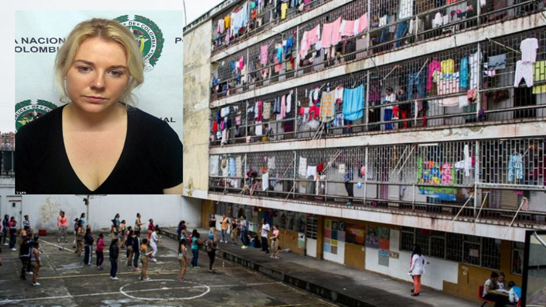 Cassie Sainsbury's Legal Team Seek 'Urgent Financial Assistance' From Aus Government