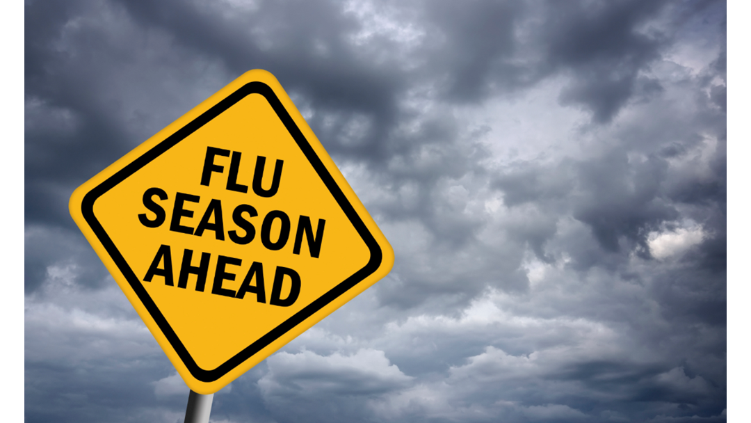 Adelaide's Flu Epidemic - The Worst Is On The Way