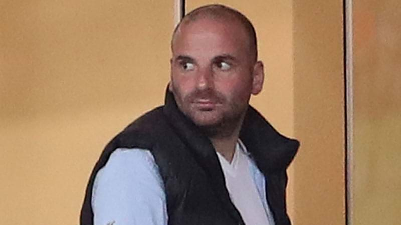 Article heading image for George Calombaris Charged By Police