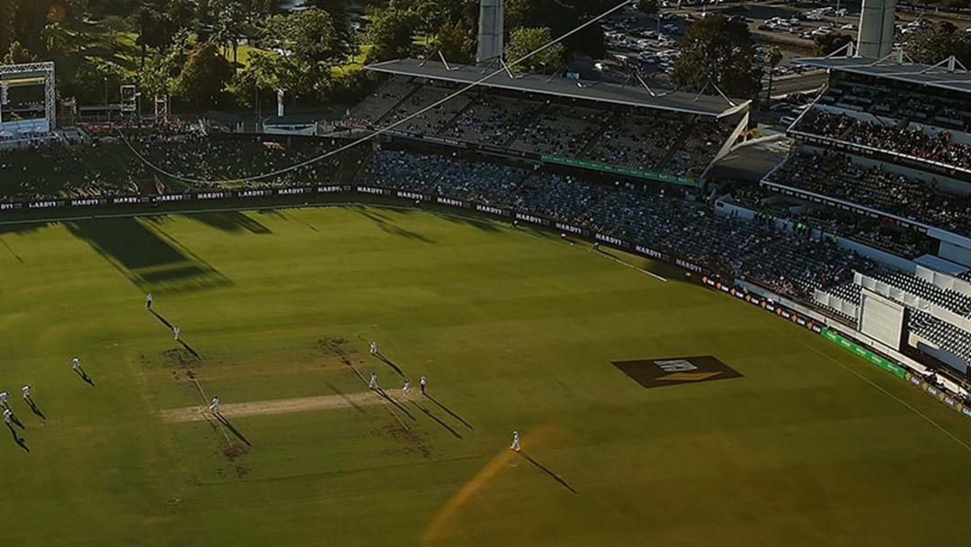 Cricket Australia Confirm Perth's Ashes Test Has Been Relocated