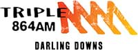 Triple M Darling Downs 864