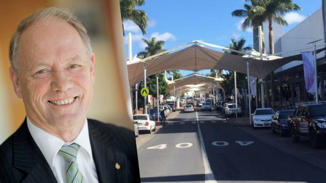 Andrew Fraser Calls For Investigation into Coffs Harbour Council