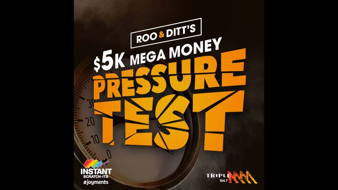 Win $5K with Roo & Ditts