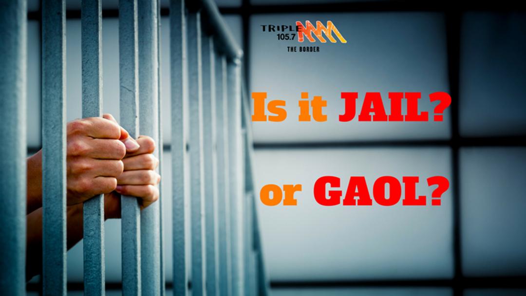 Beechworth – Is It Gaol or Jail?
