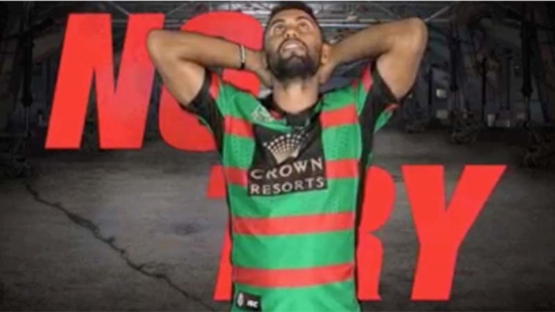 These Souths 'No Try' GIFs Are Outstanding