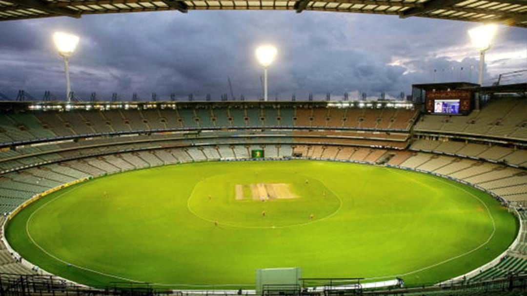 Man Dies, Two In Critical Condition In Seperate Incidents At The MCG
