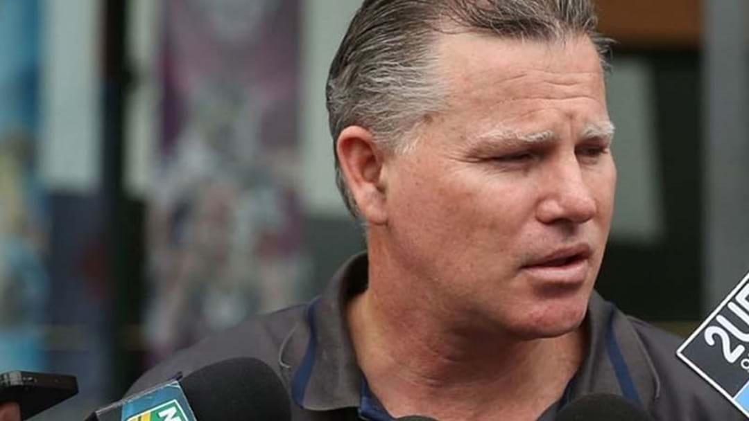 Tony Archer Set For Referee Promotion