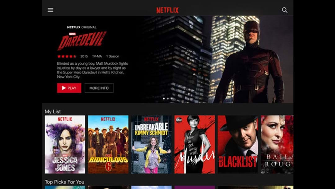 Netflix Wants More Of Your Money
