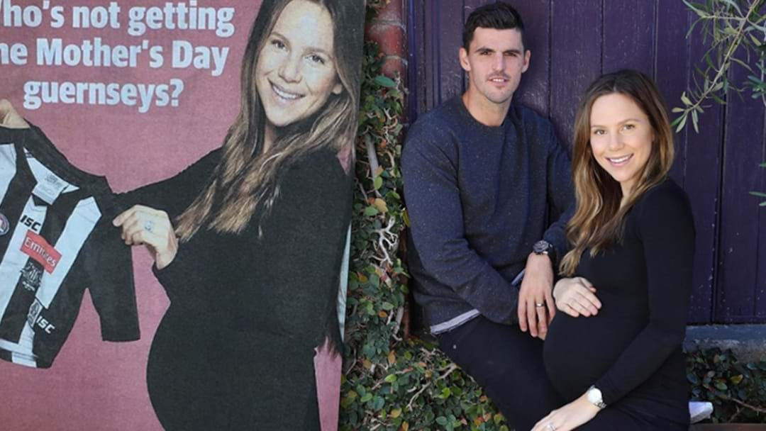 We Think We've Figured Out Where The Pendlebury's Got The Name 'Jax'