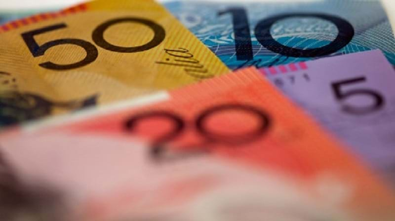 Australia Q1 Wage Price Index Holds at Record Low of 1.9%