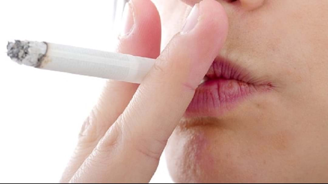 Smoking Increases Your Risk Of Skin Cancer