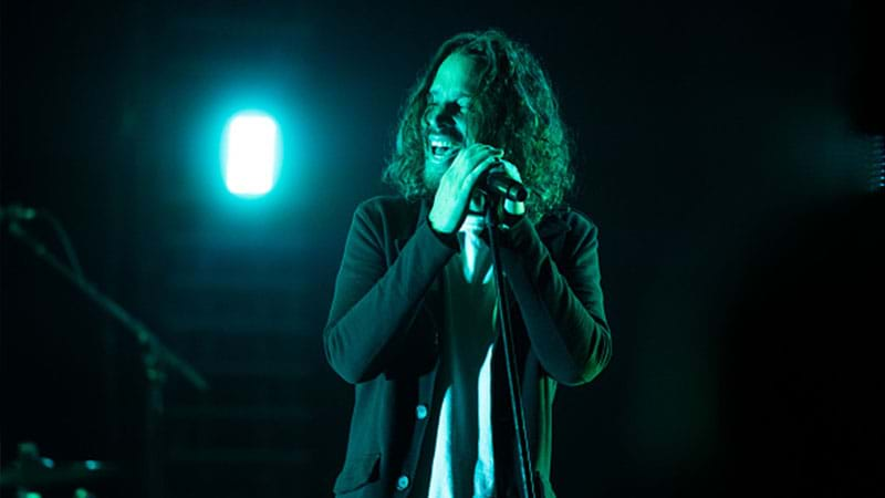 Article heading image for Chris Cornell Tribute Happening Tomorrow Night In Melbourne
