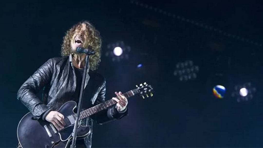 Chris Cornell's Limo Driver Shares His Memories Of Chris In Sydney