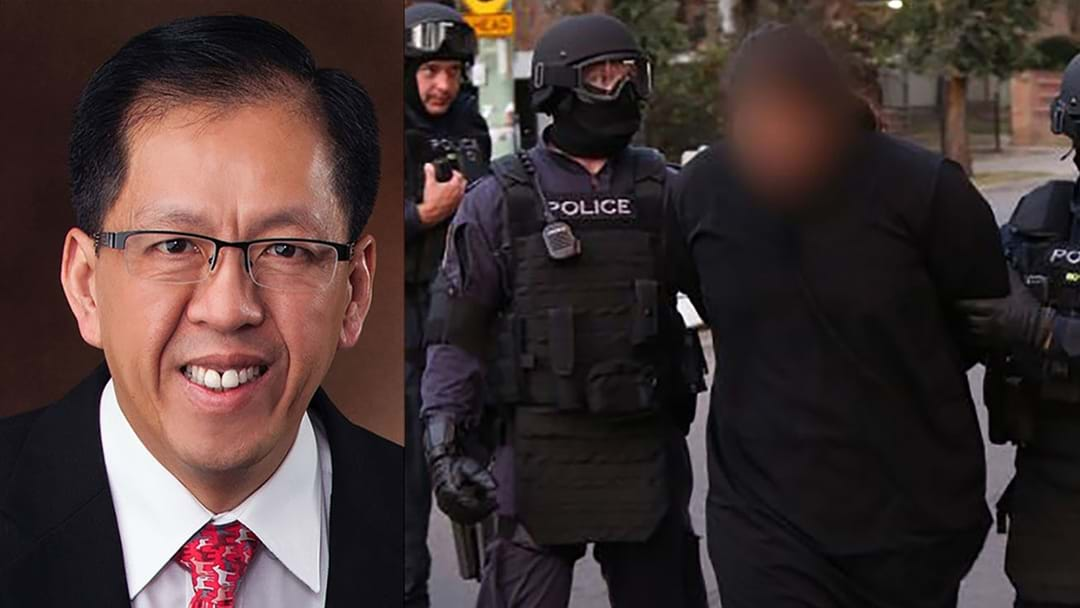 Man Pleads Guilty Over Police Employee Curtis Cheng Murder