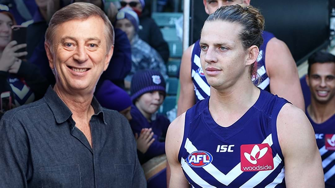 Dennis Cometti's Big Call On Fremantle