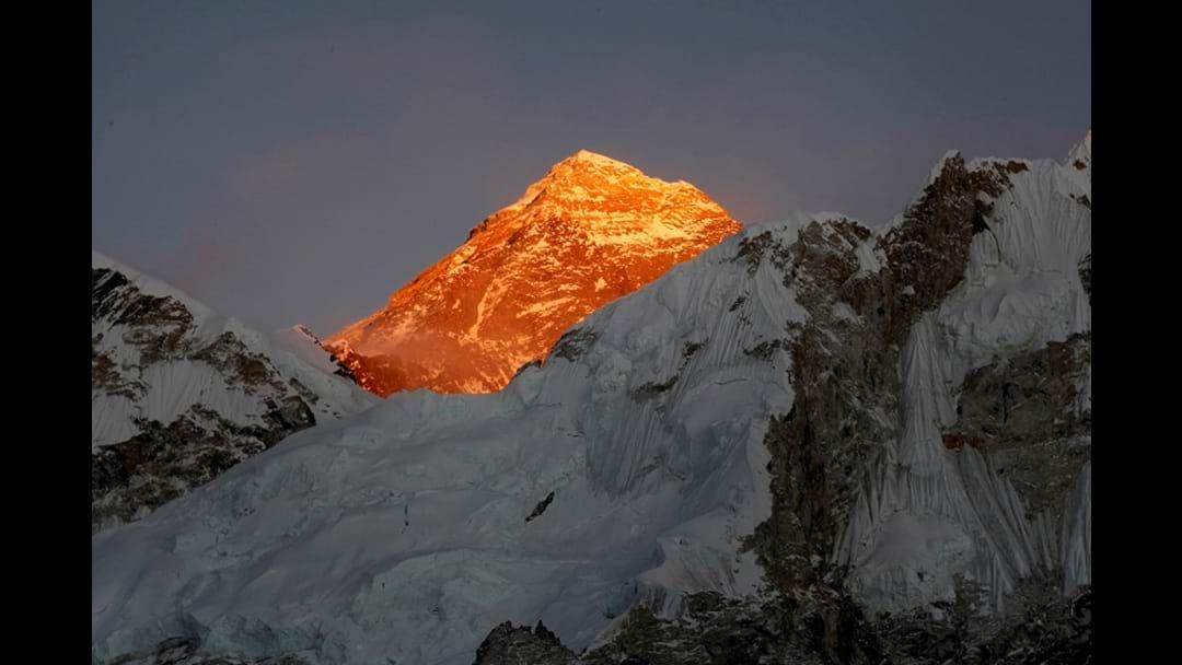 Aussie Climber Dies On Everest
