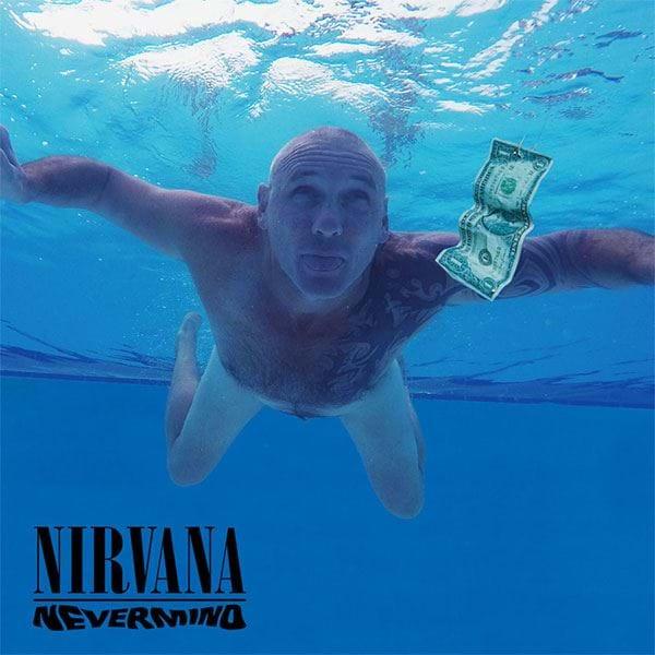 Classic Album Cover Competition