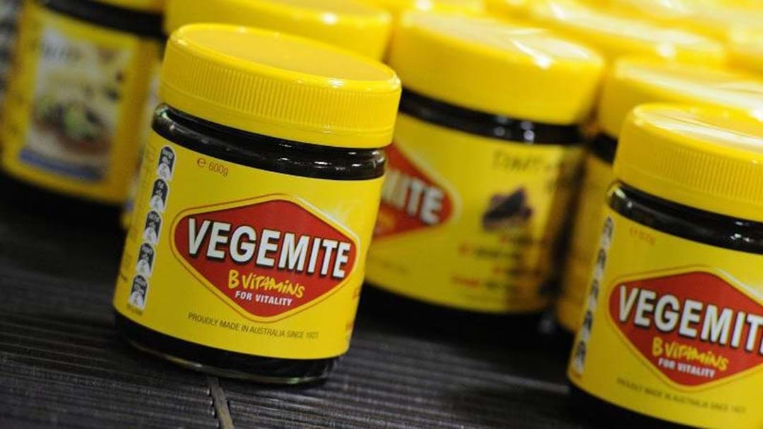 NSW Government To Restrict Vegemite Consumption In Schools