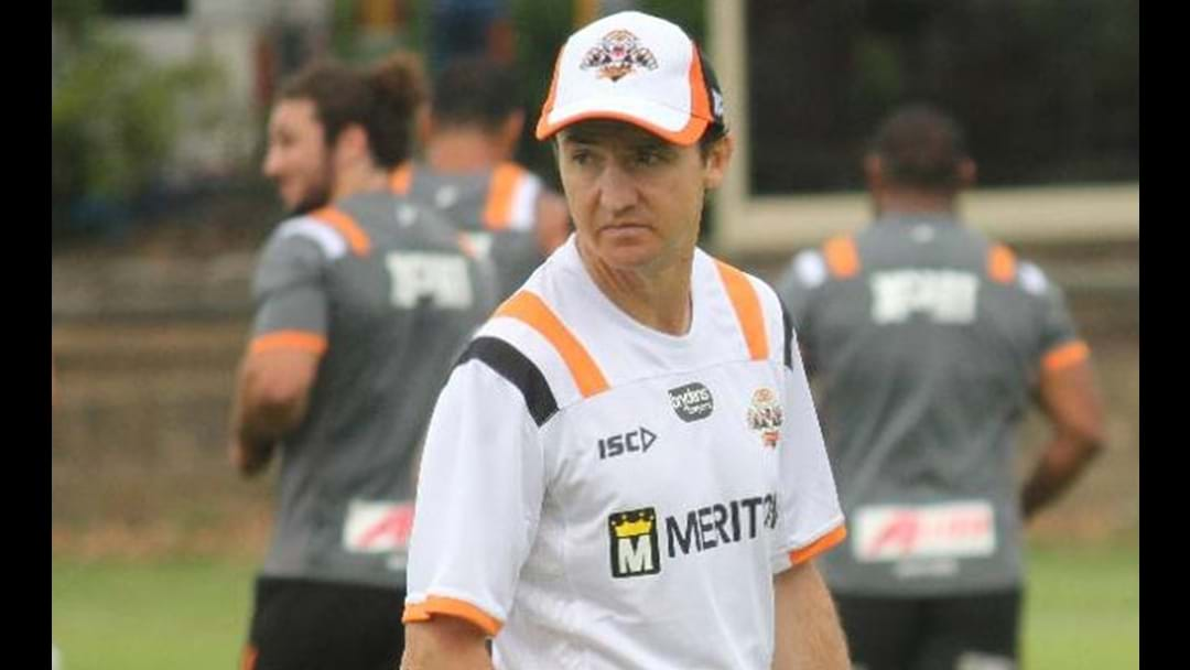 Wests Tigers Filthy Over Story Printed In Sydney Morning Herald