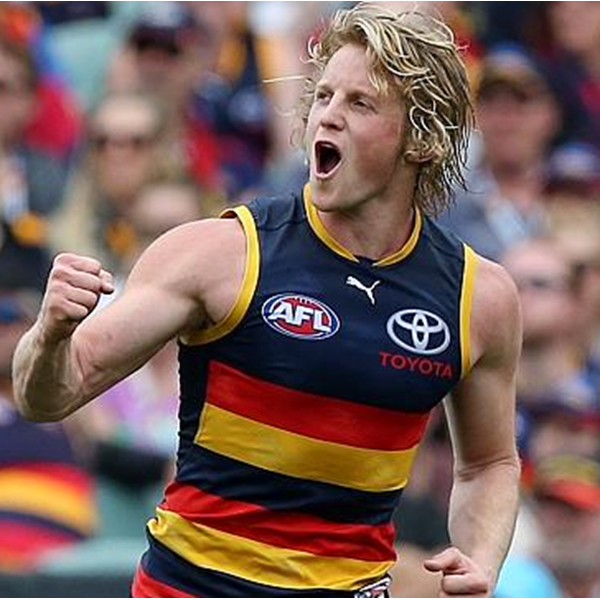 Rory Sloane Almost Missed Out On Becoming A Crow