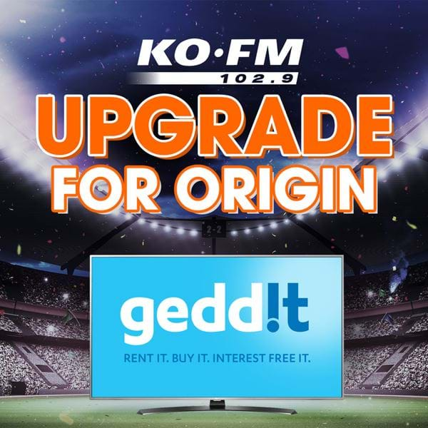 Upgrade For Origin