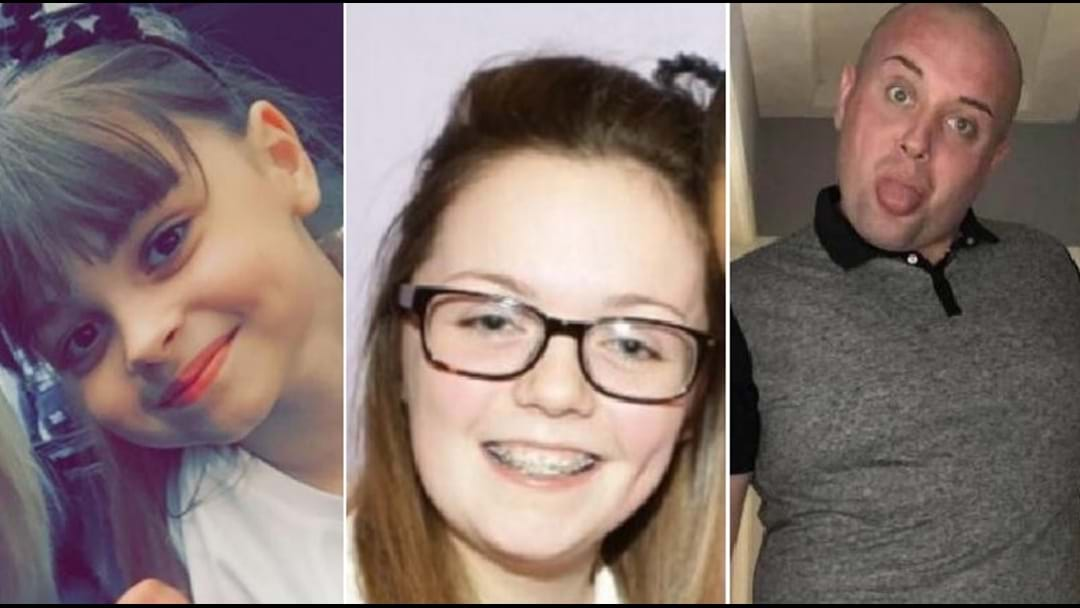 First Victims Of Manchester Concert Attack Named