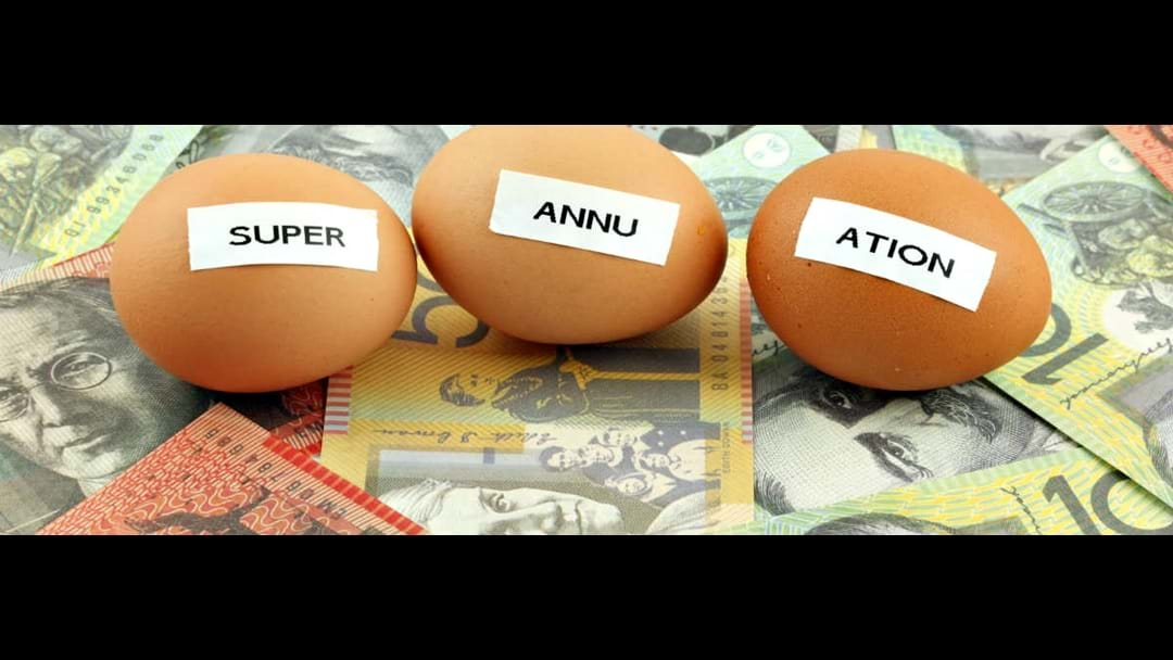 Do You Have Unclaimed Superannuation?