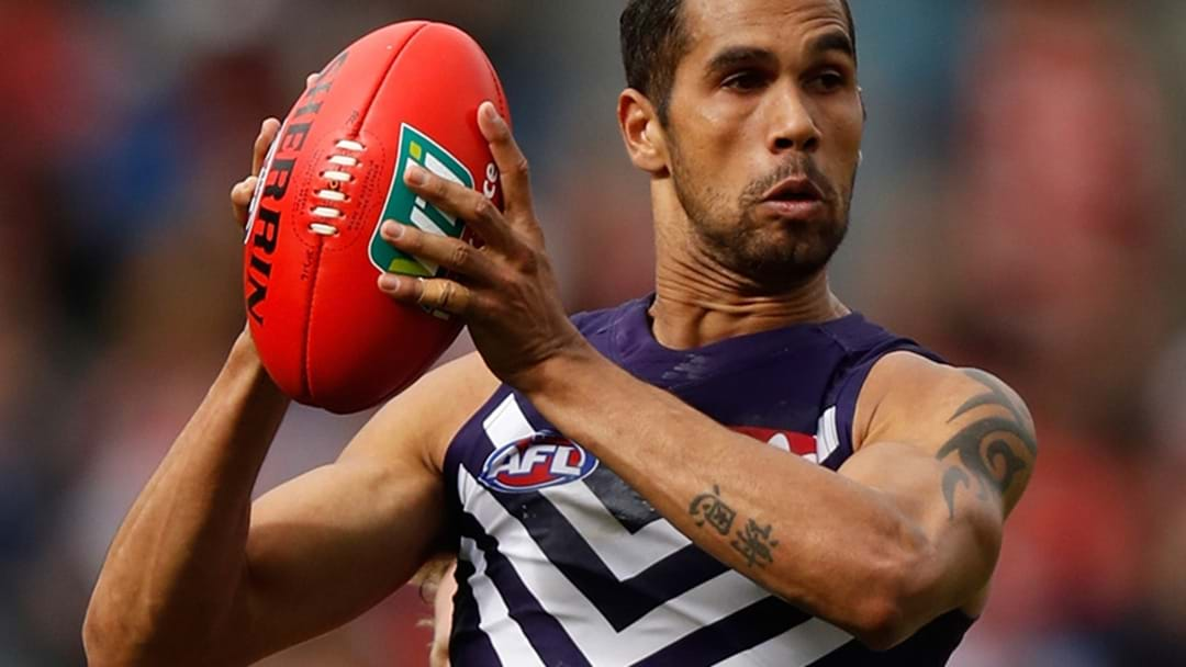 Former Docker Charged Following Chase