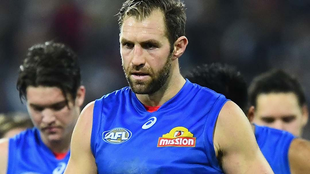 Dunstall Would Drop Cloke For Roughead