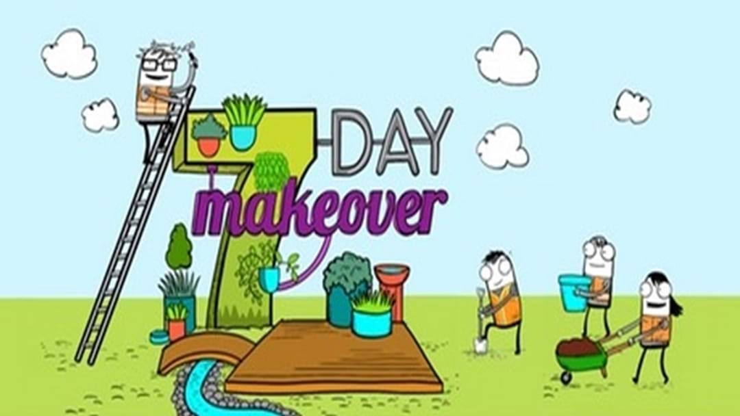 Millmerran's 7 Day Make Overs