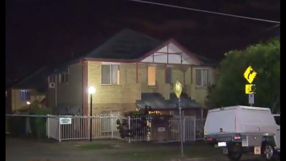 Brisbane Toddler Death: Child Had Serious Burns